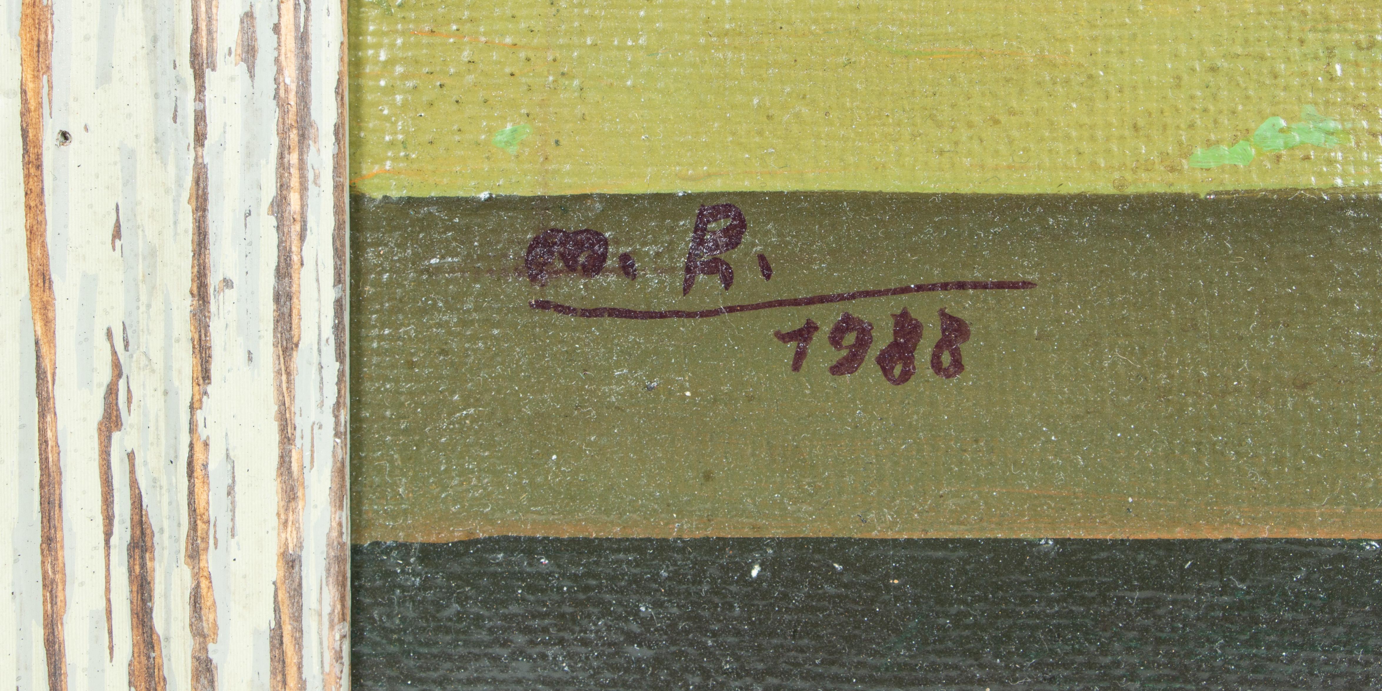 OTAR CHKHARTISHVILI (GEORGIAN 1938-2006) - Image 3 of 5