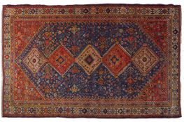 EARLY 20TH-CENTURY SOUTHWEST PERSIAN RUG