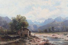 GODCHAUX, B.1860