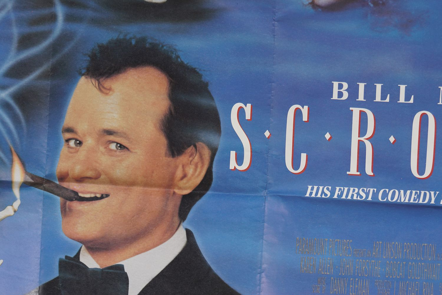 SCROOGED - Image 3 of 3
