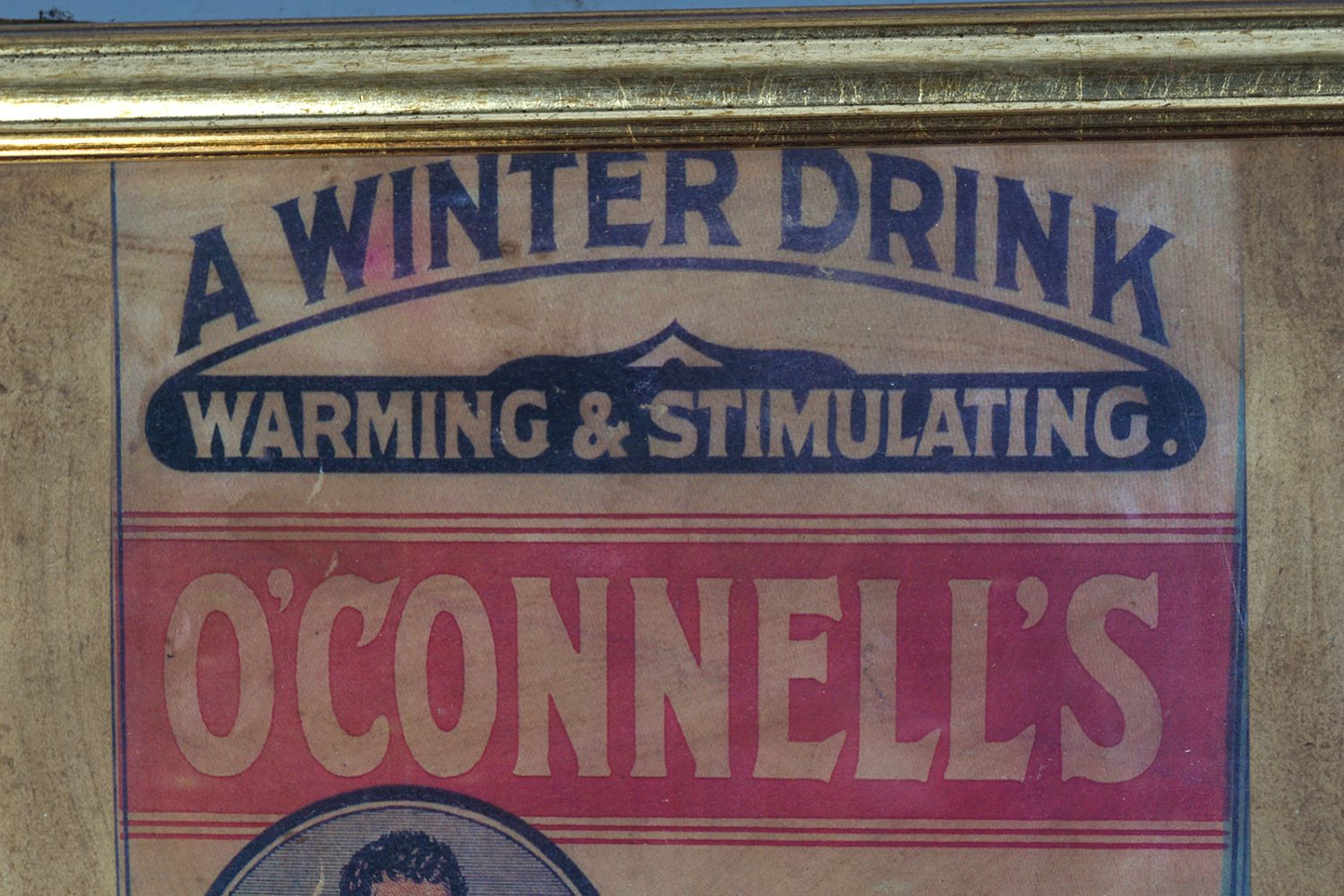 O'CONNELL'S NO.1 QUALITY ALE VINTAGE POSTER - Image 2 of 4
