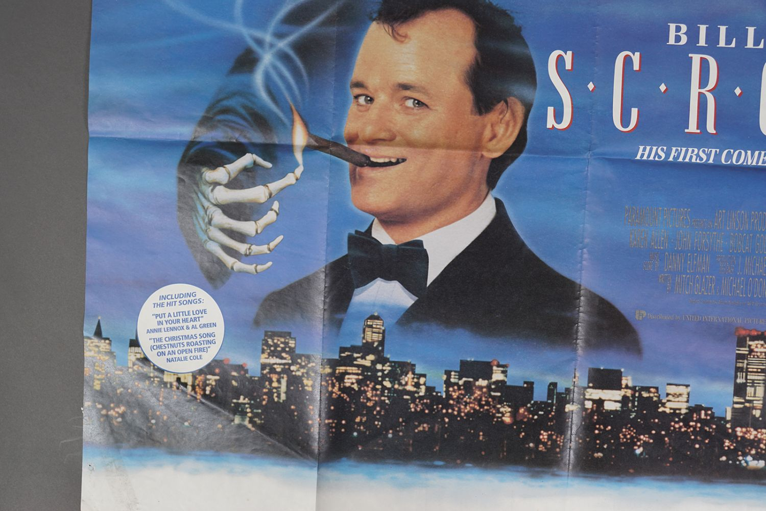 SCROOGED - Image 2 of 3