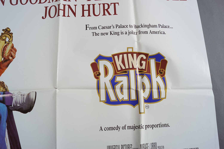 KING RALPH - Image 2 of 2