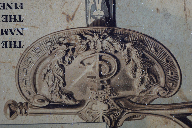 NEW WILKINSON SWORD ORIGINAL POSTER - Image 3 of 4