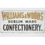 WILLIAMS & WOODS DUBLIN MADE CONFECTIONERY