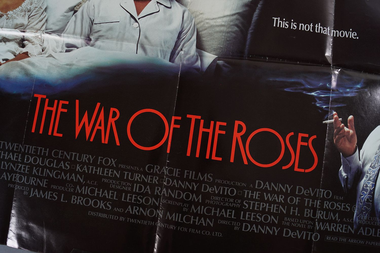 THE WAR OF THE ROSES - Image 2 of 3