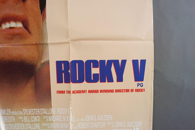 ROCKY V - Image 2 of 3