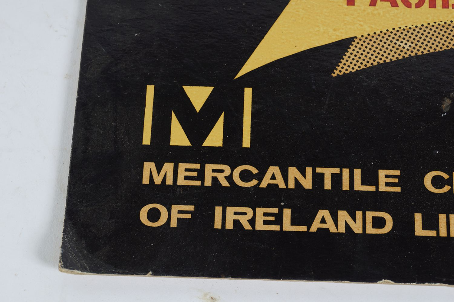 MERCANTILE CREDIT COMPANY OF IRELAND LIMITED - Image 3 of 6