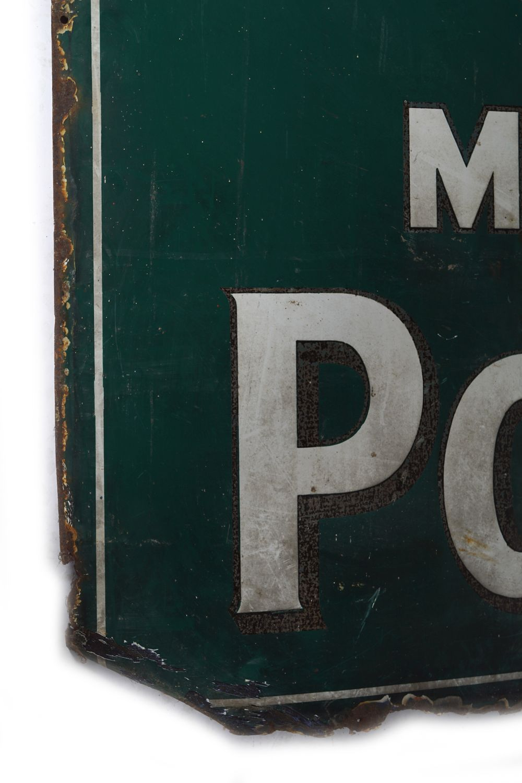 BRASSO METAL POLISH SIGN - Image 3 of 3