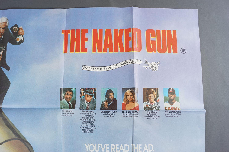 NAKED GUN - Image 2 of 2