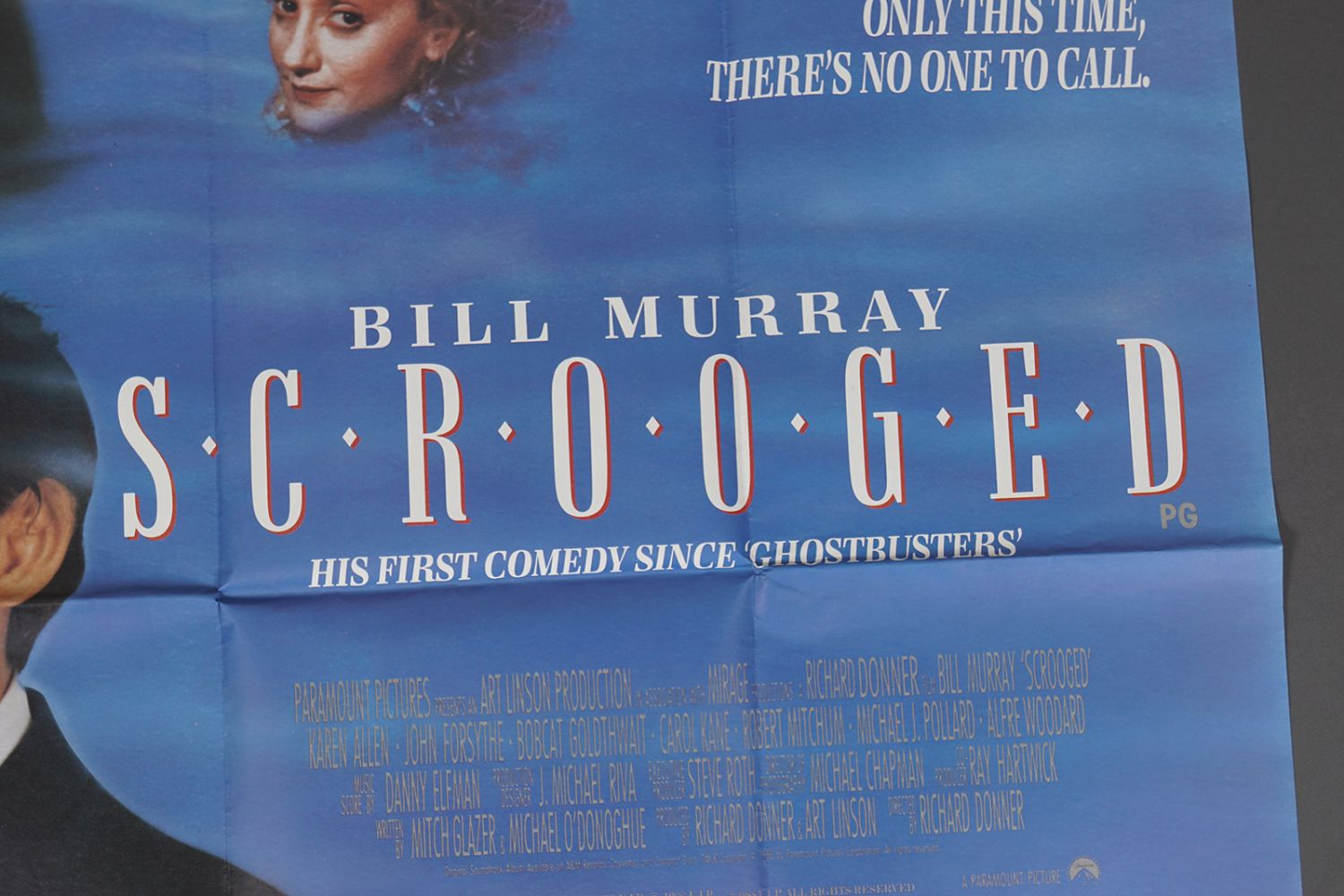 SCROOGED - Image 3 of 4