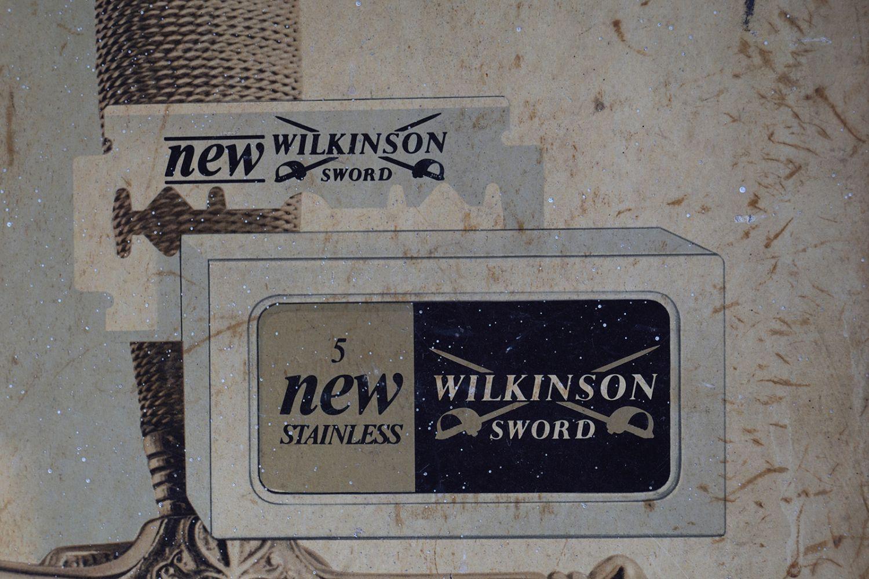 NEW WILKINSON SWORD ORIGINAL POSTER - Image 4 of 4