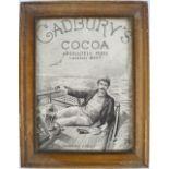 CADBURY'S COCOA ORIGINAL PRINT POSTER
