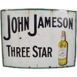 JOHN JAMESON ORIGINAL SIGN