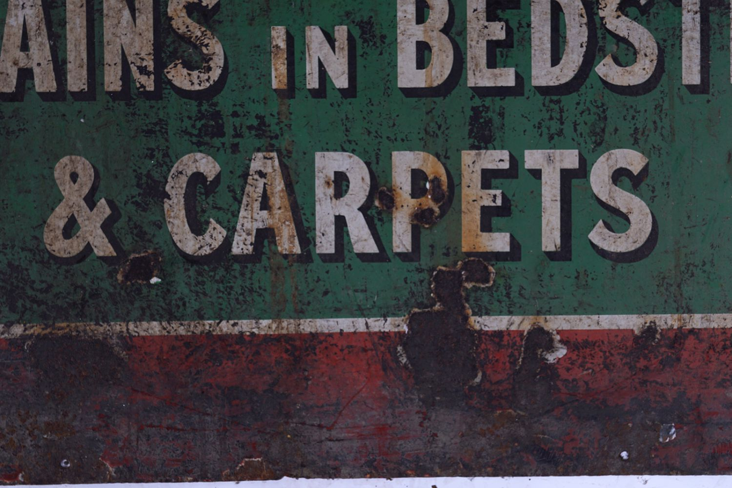 HEARNE & CO WATERFORD LTD. SIGN - Image 3 of 3