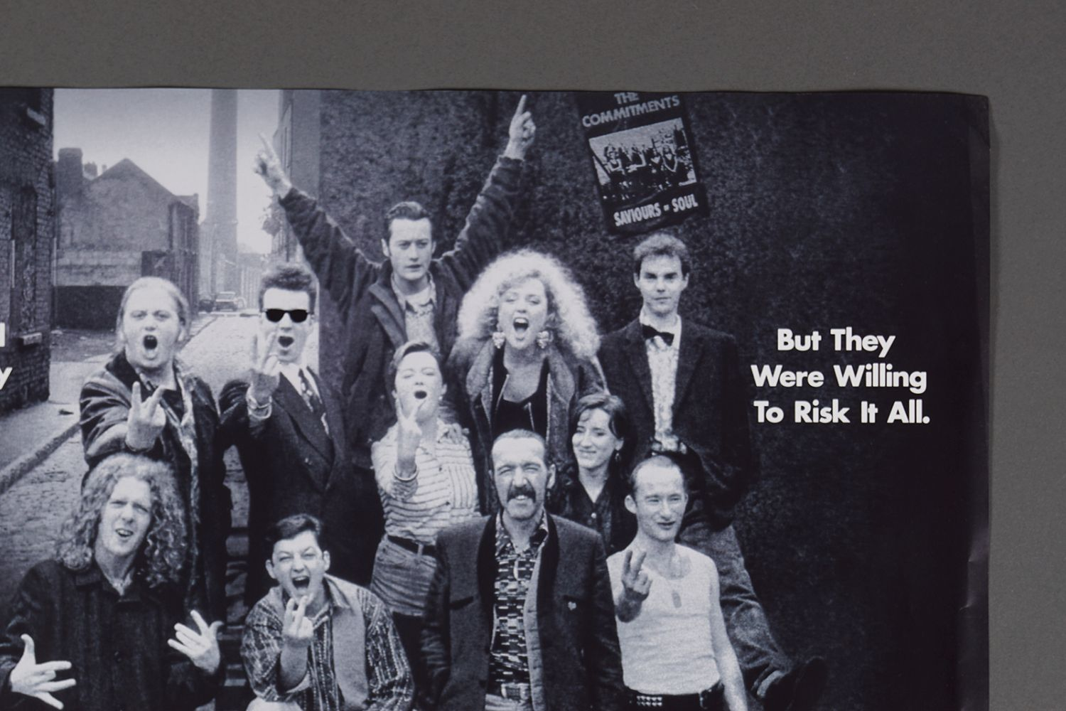THE COMMITMENTS - Image 2 of 3