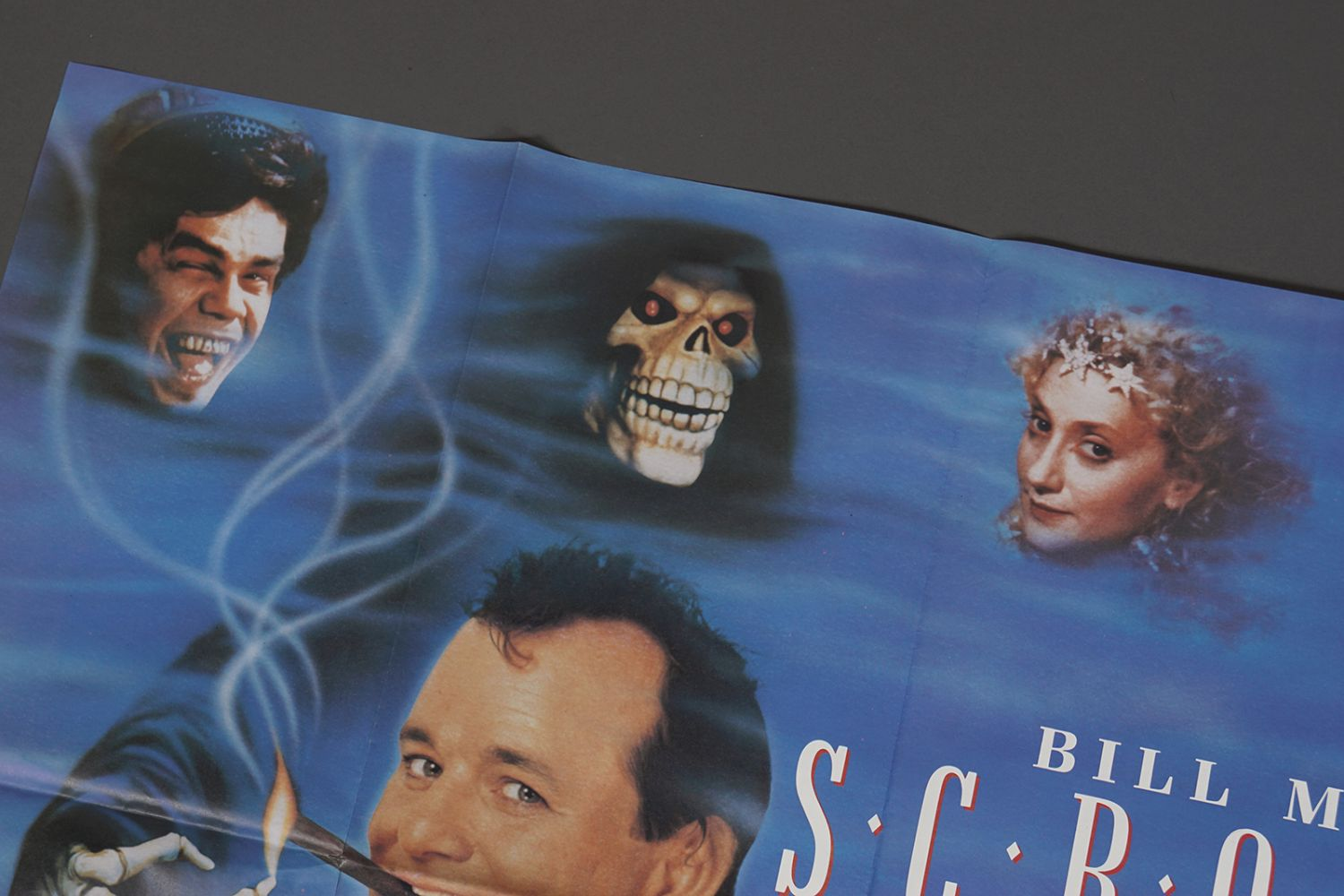 SCROOGED - Image 4 of 4