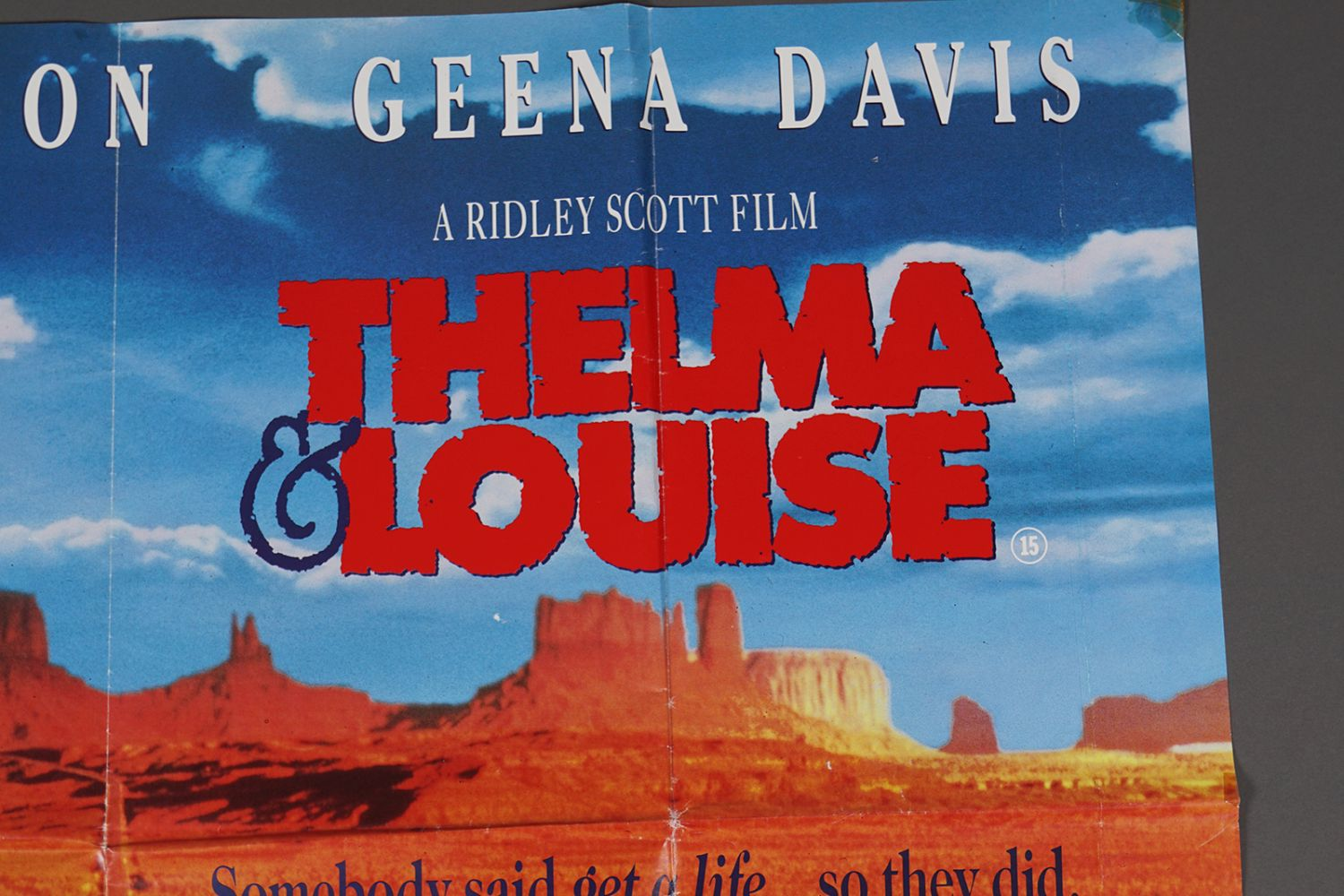 THELMA & LOUISE - Image 5 of 5