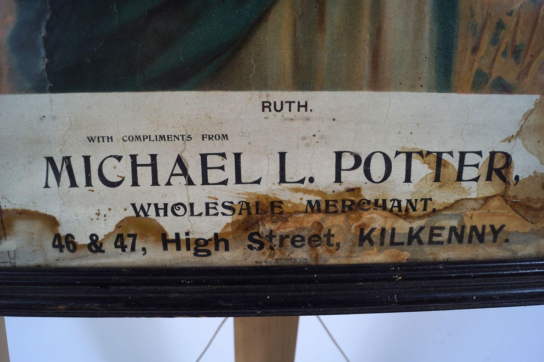 MICHAEL L. POTTER, KILKENNY ORIGINAL POSTER - Image 2 of 3