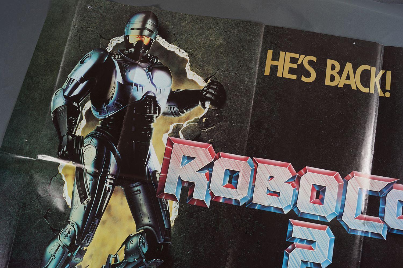 ROBOCOP 2 - Image 2 of 2
