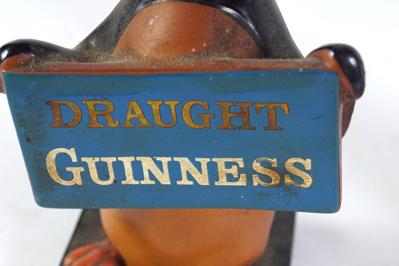 DRAUGHT GUINNESS ADVERTISING PENGUIN - Image 2 of 2