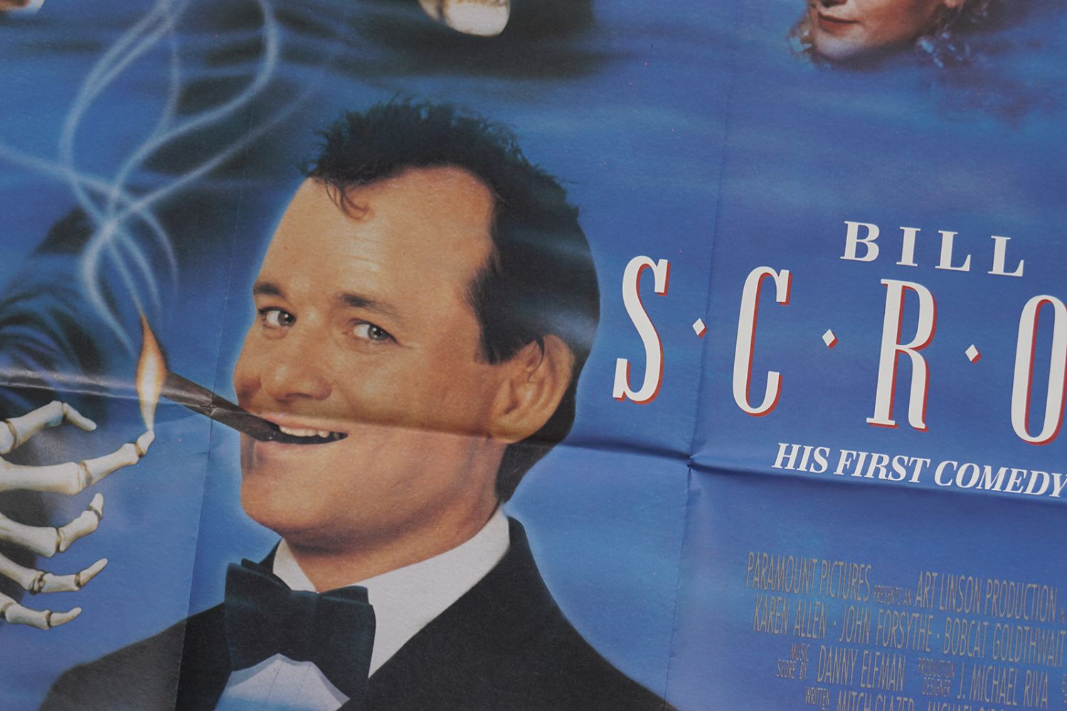 SCROOGED - Image 2 of 4