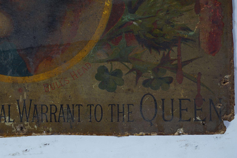 ORIGINAL COLMAN'S MUSTARD POSTER - Image 5 of 5
