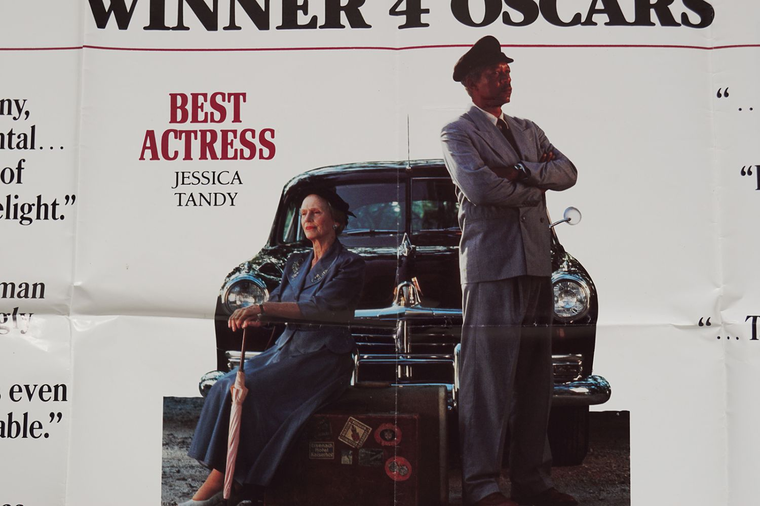 DRIVING MISS DAISY - Image 3 of 3
