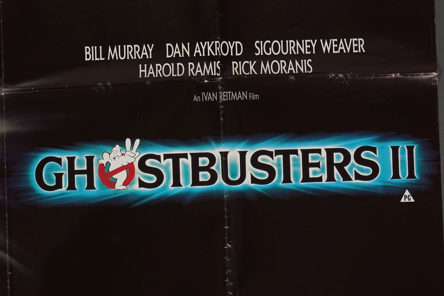 GHOST BUSTERS II - Image 3 of 3