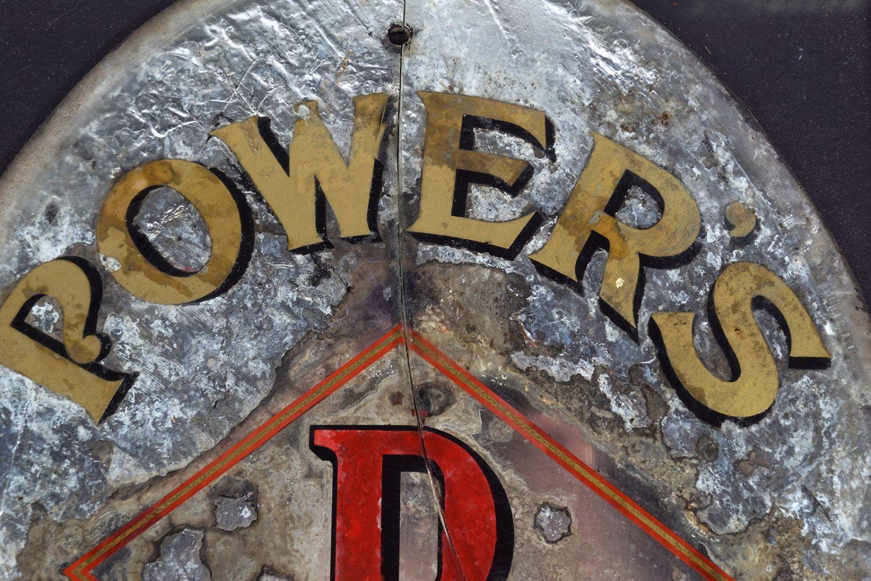 POWER'S PURE POT STILL WHISKEY ORIGINAL MIRROR - Image 4 of 6