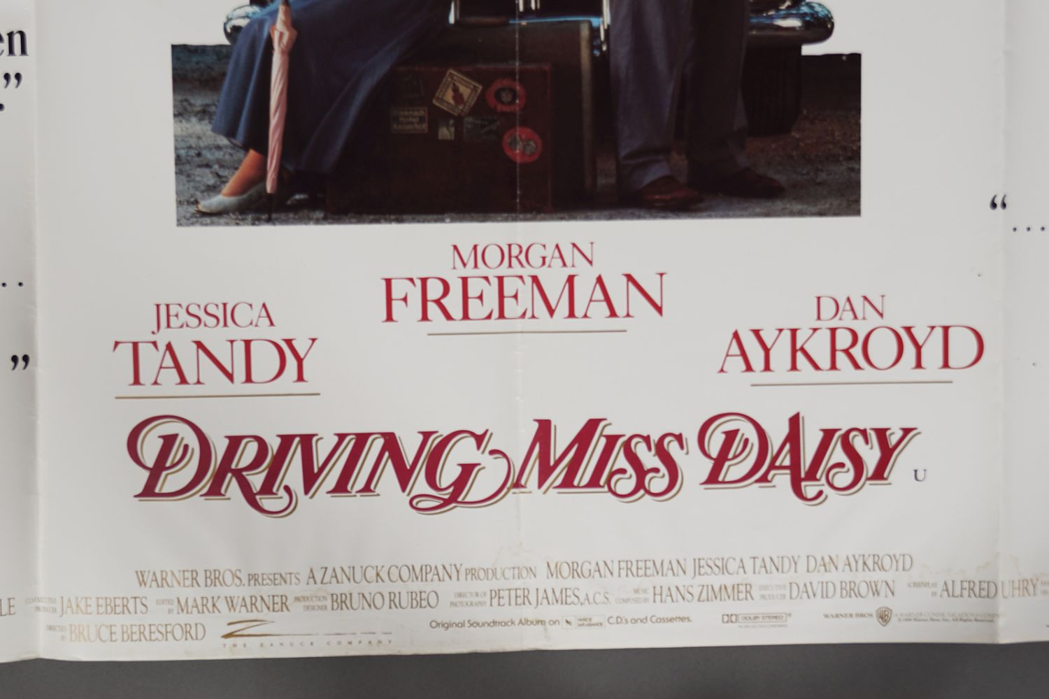 DRIVING MISS DAISY - Image 2 of 3