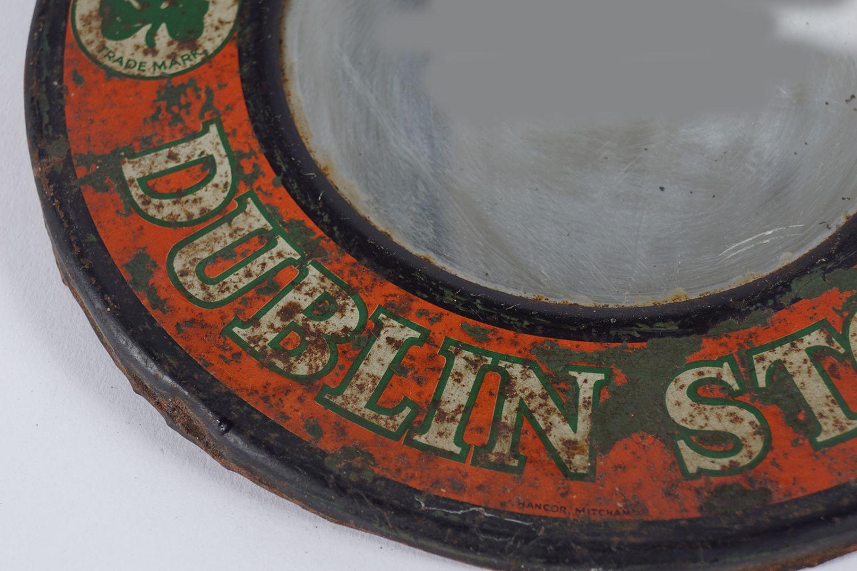 WATKIN'S DUBLIN STOUT ADVERTISING MIRROR - Image 3 of 3