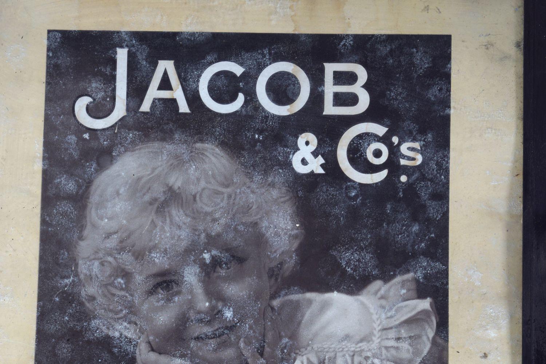JACOB & CO'S BISCUIT ORIGINAL POSTER - Image 2 of 7