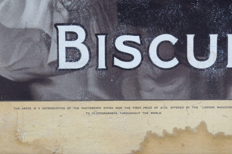 JACOB & CO'S BISCUIT ORIGINAL POSTER - Image 3 of 7