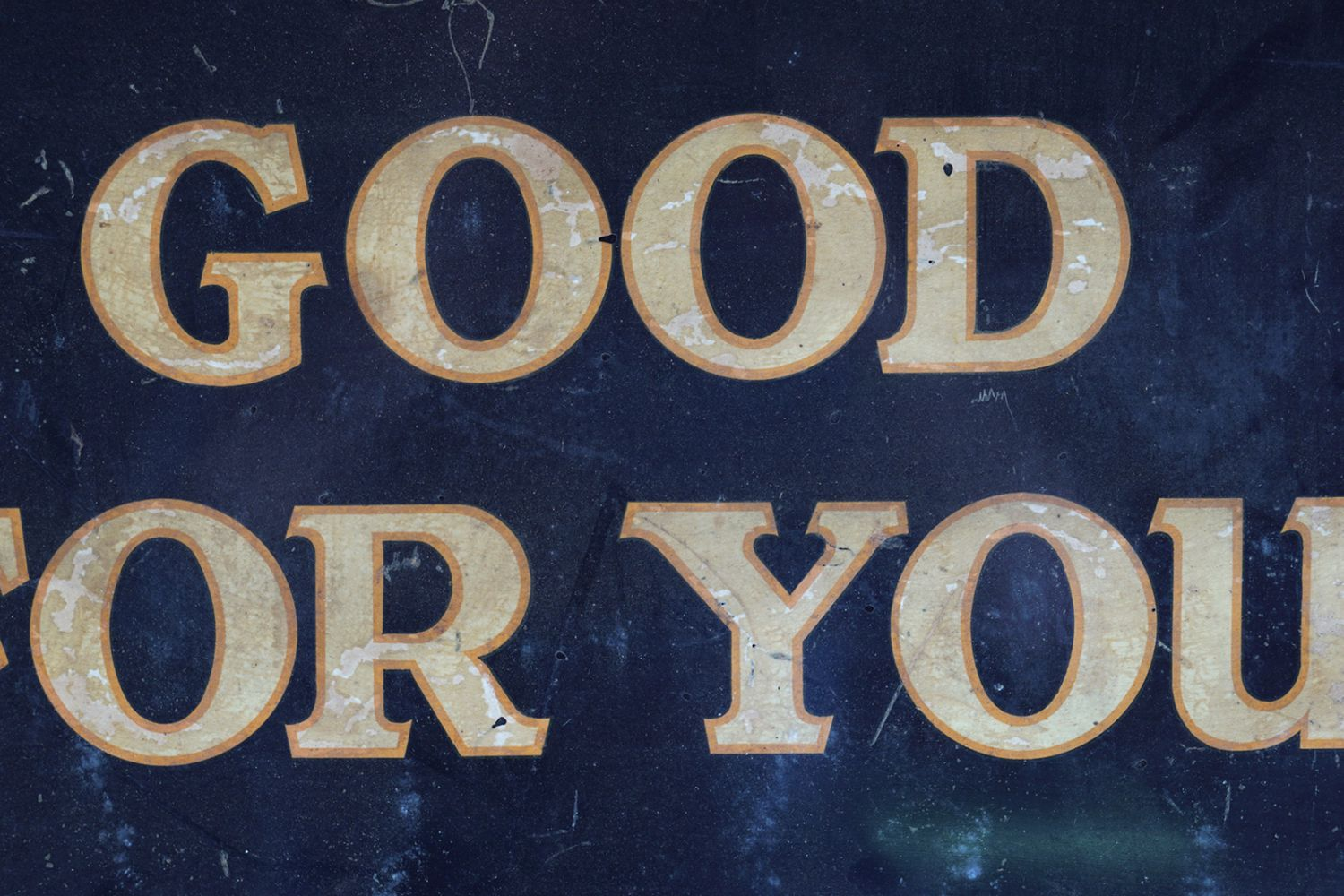 GUINNESS IS GOOD FOR YOU ORIGINAL POSTER - Image 5 of 5