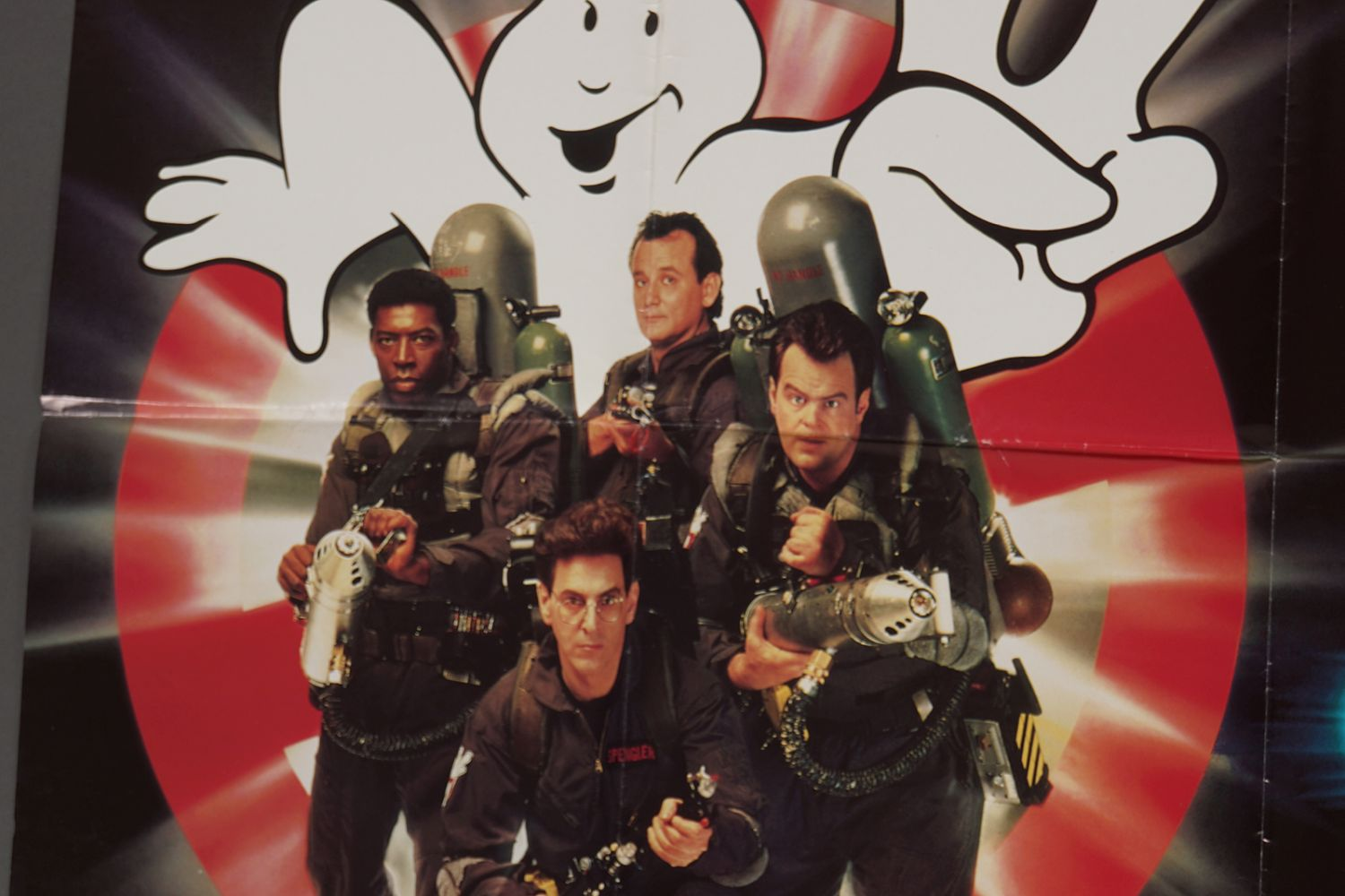 GHOST BUSTERS II - Image 2 of 3