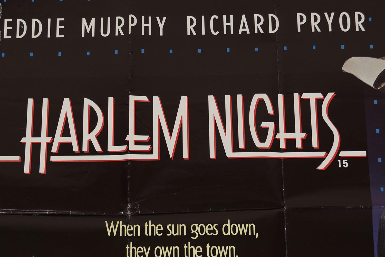 HARLEM NIGHTS - Image 3 of 3