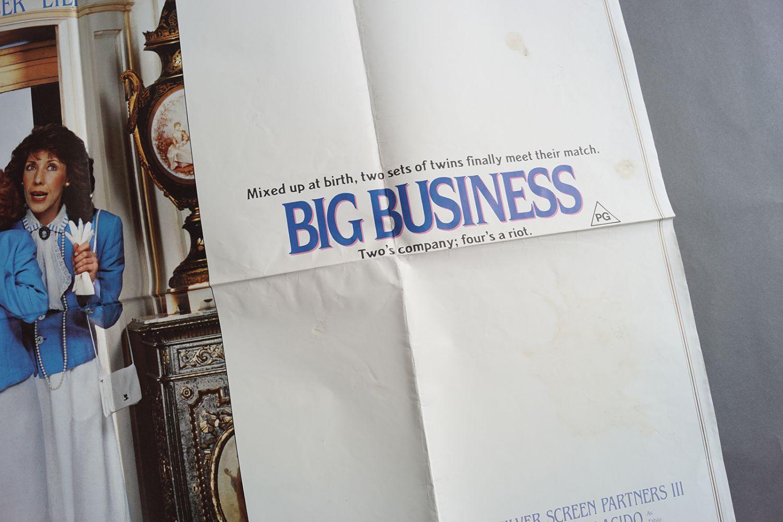 BIG BUSINESS - Image 3 of 3