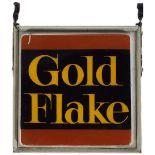 GOLD FLAKE ORIGINAL SIGN