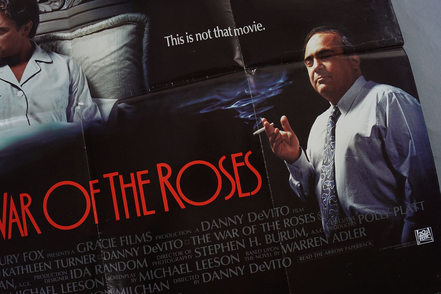 THE WAR OF THE ROSES - Image 3 of 3