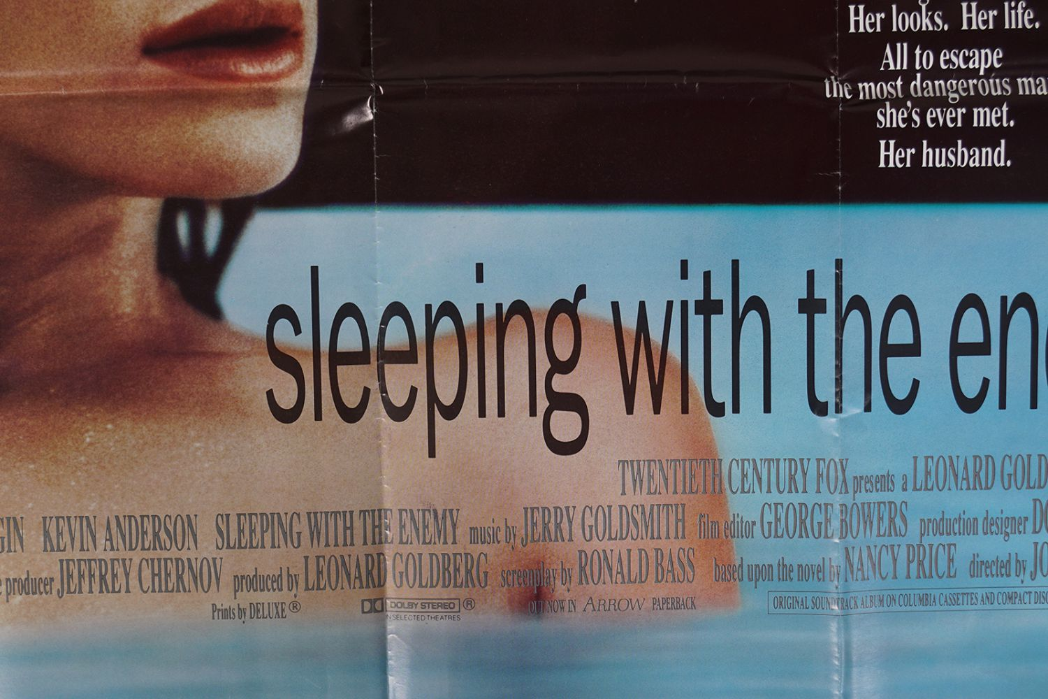 SLEEPING WITH THE ENEMY - Image 2 of 5