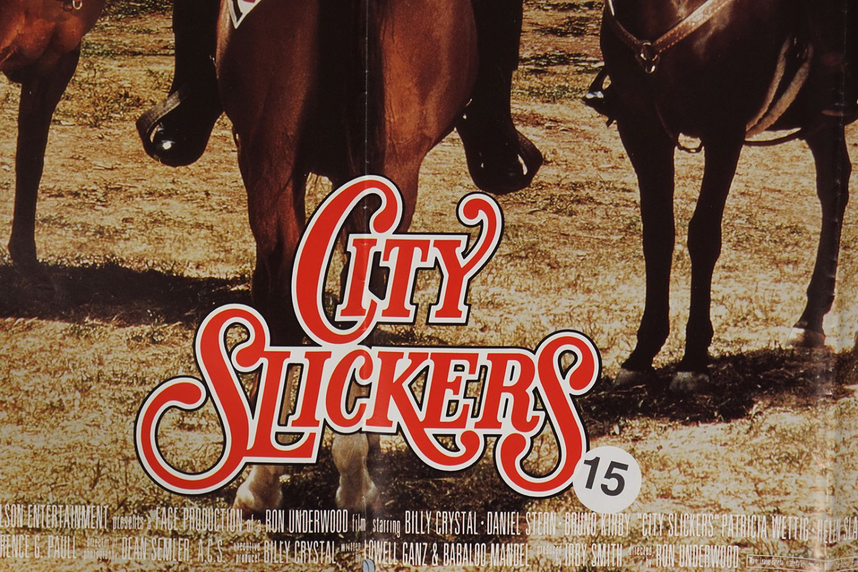 CITY SLICKERS - Image 2 of 3