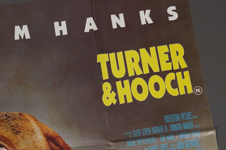TURNER & HOOCH - Image 2 of 3