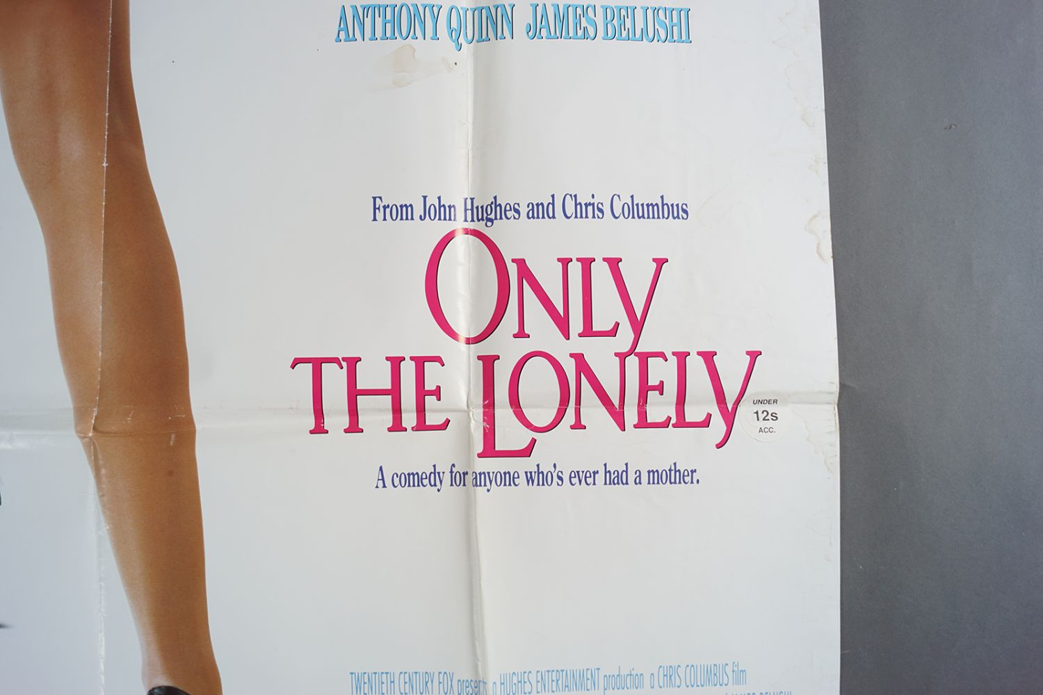ONLY THE LONELY - Image 3 of 3