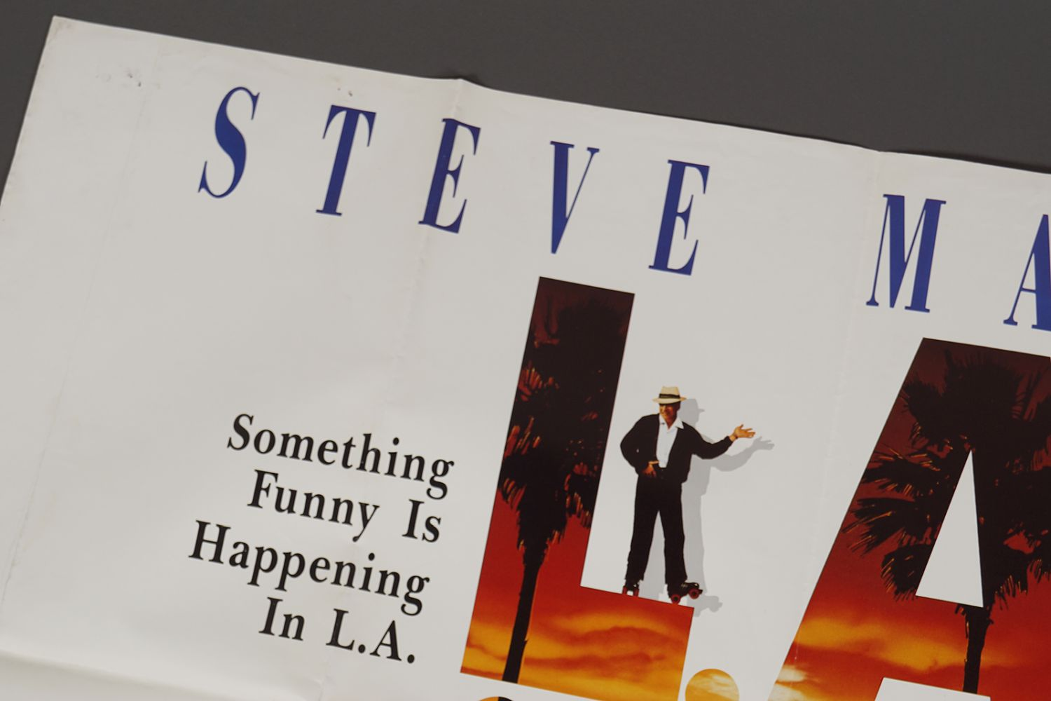 L.A. STORY - Image 3 of 3