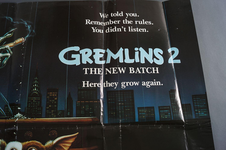 GREMLINS 2 - Image 2 of 3