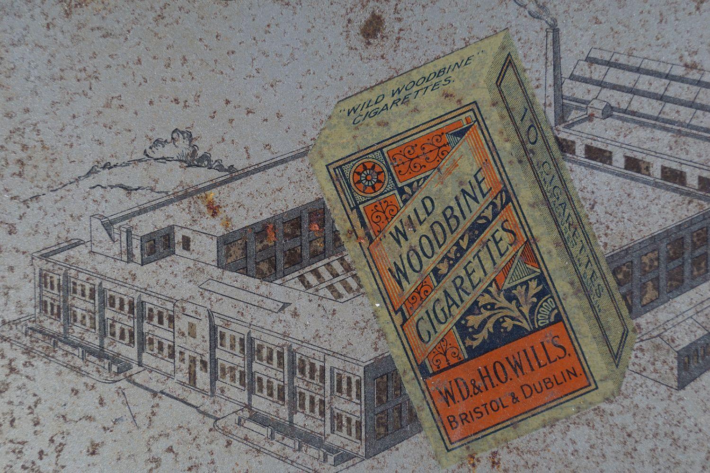 WILLS'S WOODBINES CALENDAR - Image 3 of 4