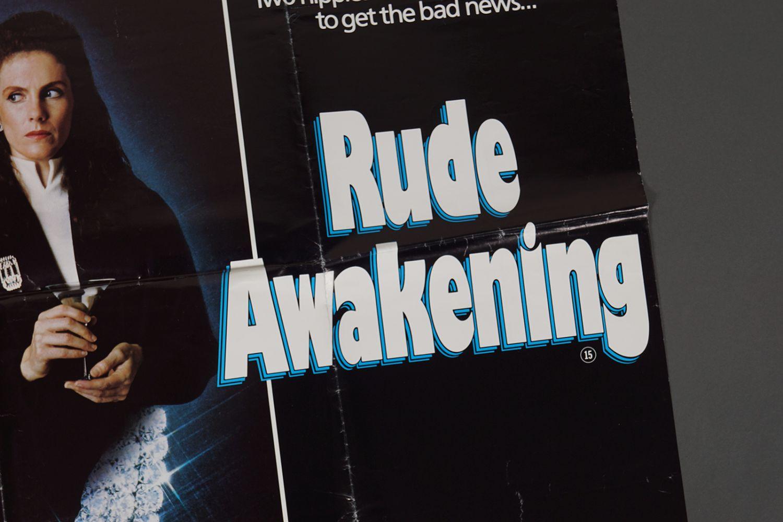 RUDE AWAKENING - Image 3 of 3