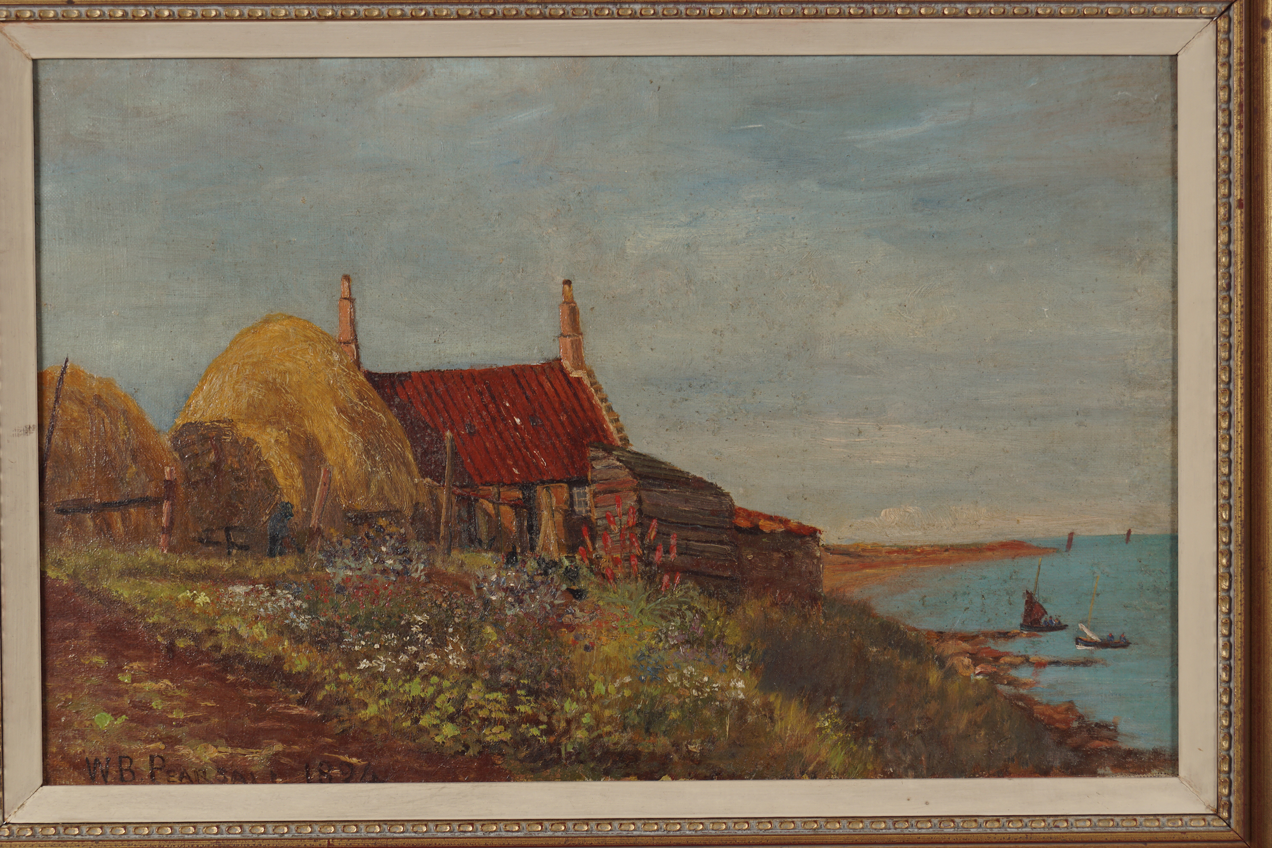 W.B. PEARSALL - Image 2 of 4