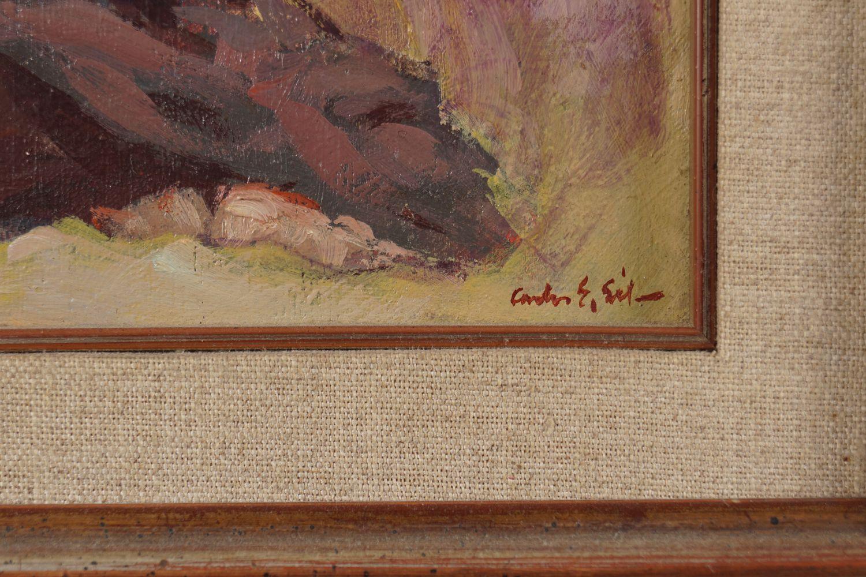 CARLOS E GILL - Image 4 of 4